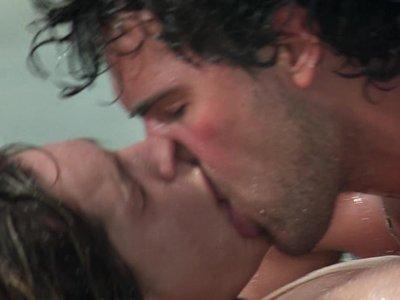 Island sex scene survival