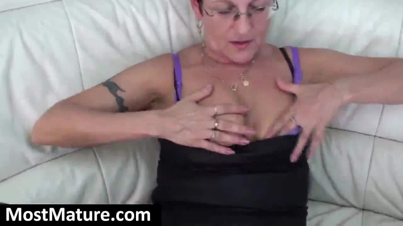 Asian mother porn