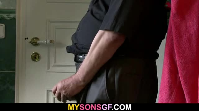 Chubbies navel sex