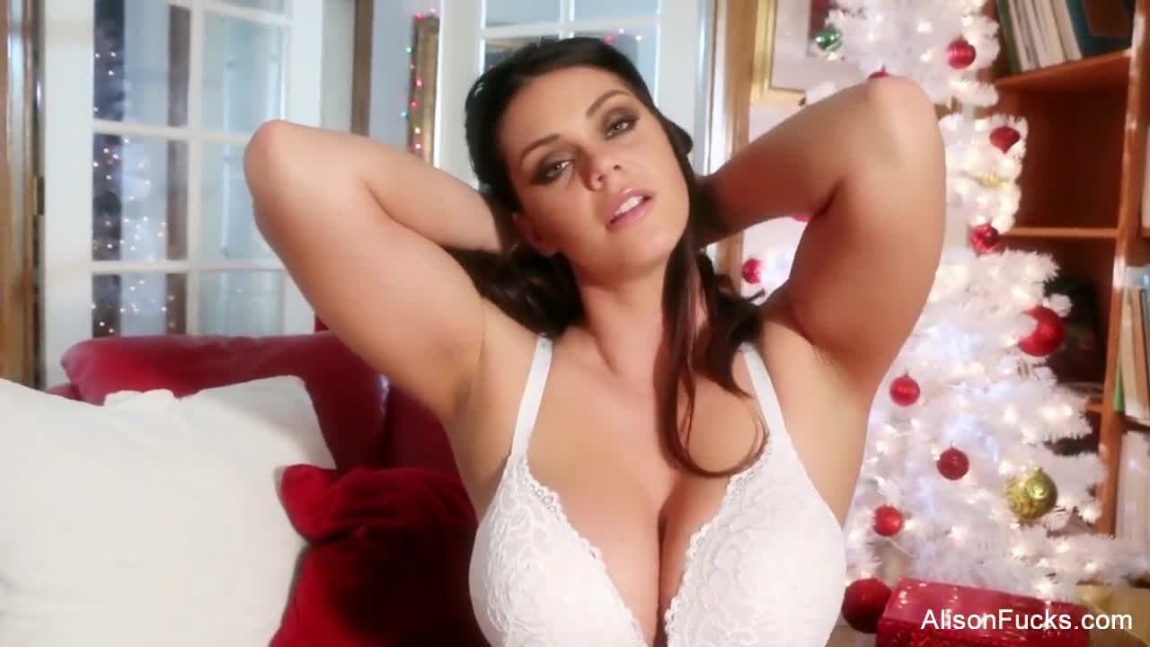 Alison tyler solo for the