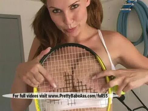 tennis girls erotic imdb