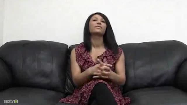 Backroom casting couch aalyiah