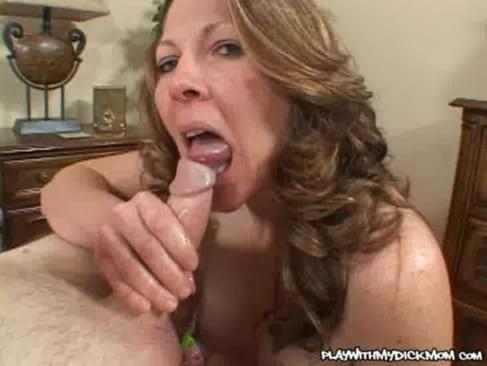 abby sexy mom giving hanjob Pre  the Internet, when your movie ended and your VHS popped out, ...