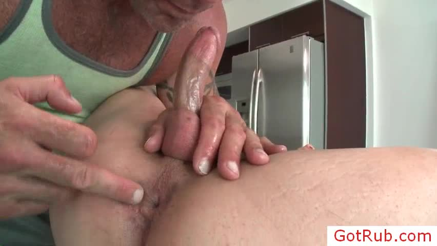gay young boy blonde