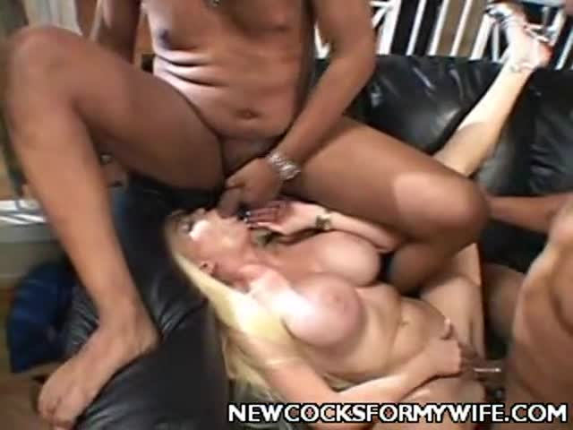 Free wife group sex