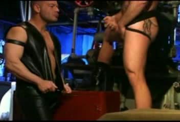 Adam doug fetish