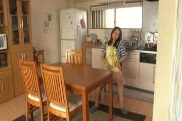 Affair of wife nanako misaki 4by packmans 3