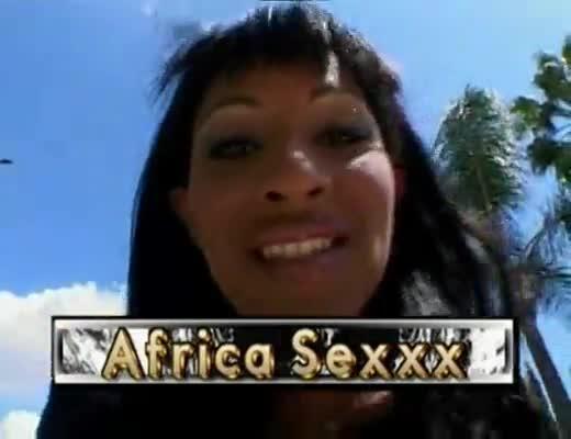 Africa sexxx lexington steele