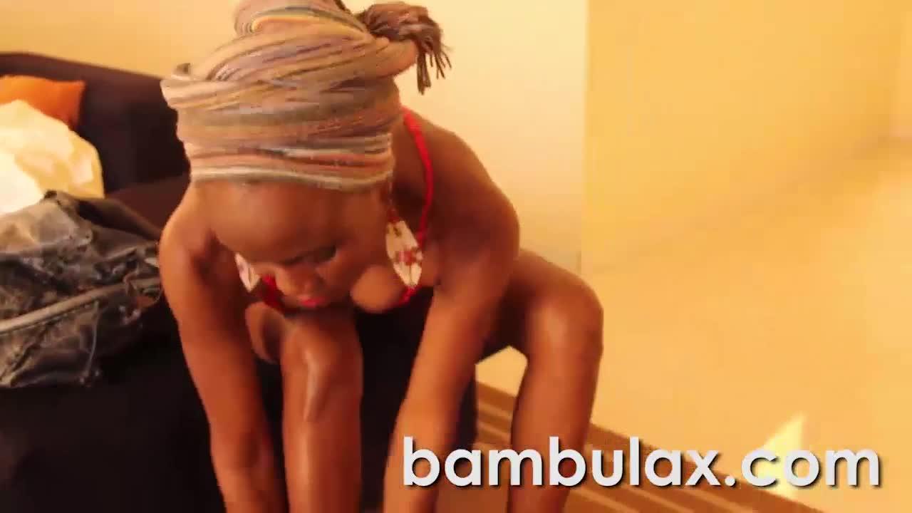 Ebony africaine youporn