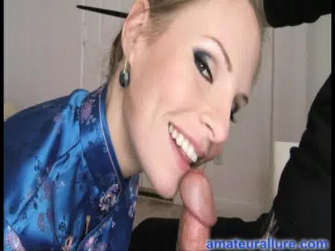 Aimee Addison Amateur Allure