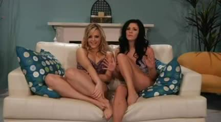 Alexis Texas and Andy San Dimas / PornVideo1xxx