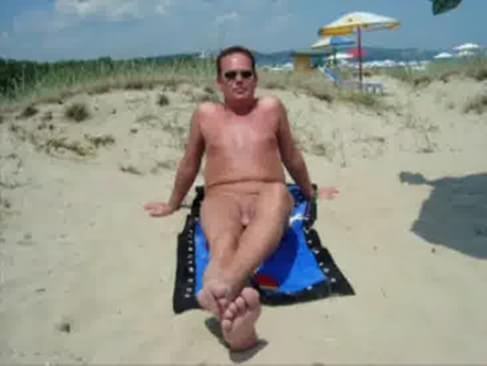 Amateur german gay nudist beach big anus. Added: March 24th 2010 at 12:05:01 ...