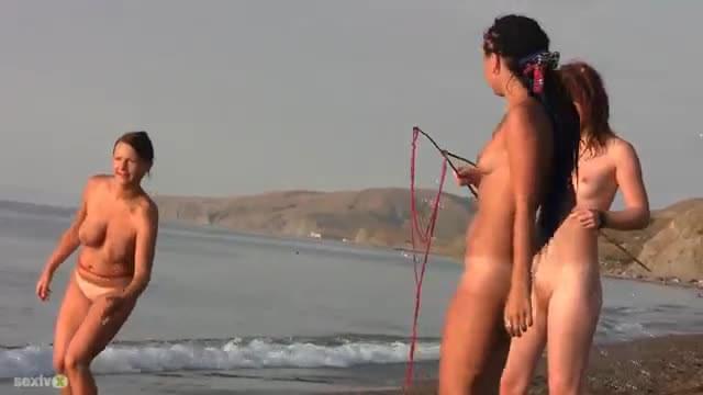 muscular naked black ass men
