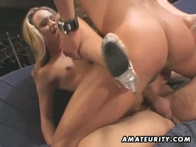 Anal tube homemade