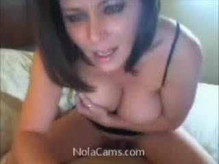Hot nude aunty sucking