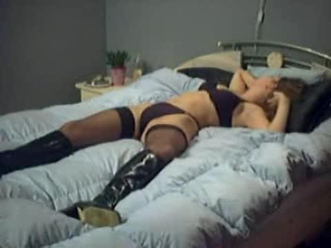hommade sex slave tube