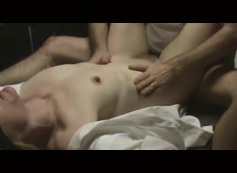Wife bondage orgasm