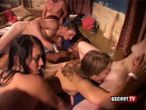 Vip sex party tube