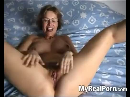 Nude older black women