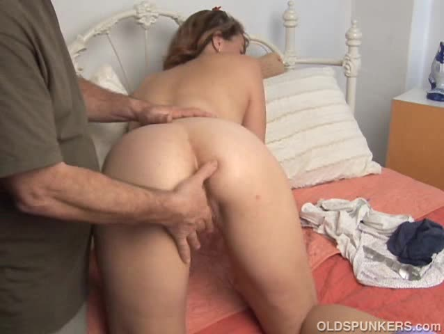 Painfull anal penetration
