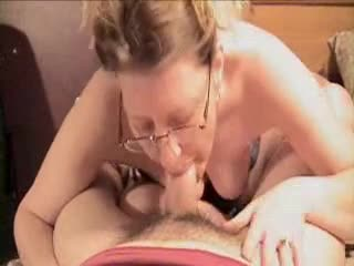 Awesome blowjob mature are not
