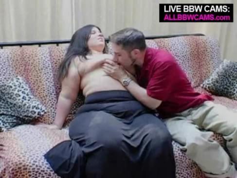 American bbw blowjob fat cum sucking