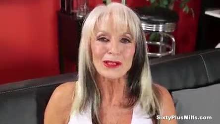 Sally d angelo mature