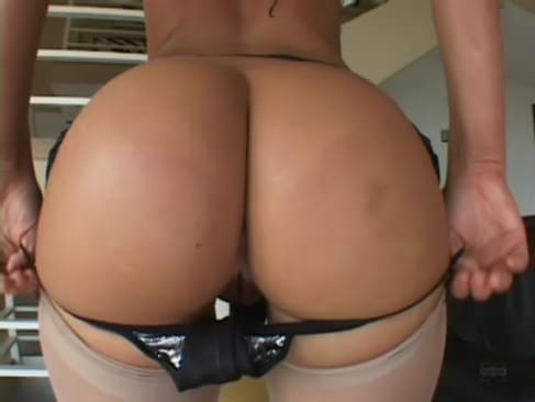 Annie cruz anal free
