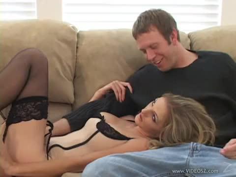 Roxanne hall blows cocks in gangbang porn tube