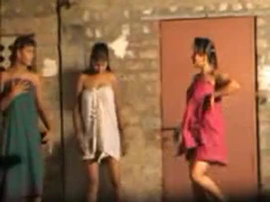 Naked Dance Andhra 26