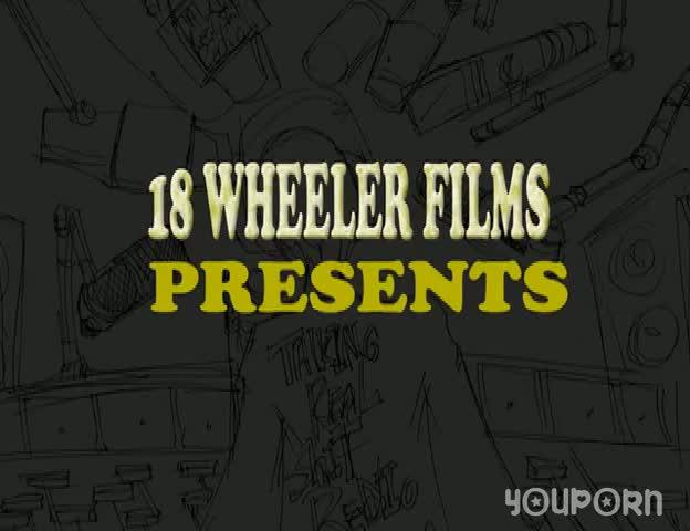18 wheeler films