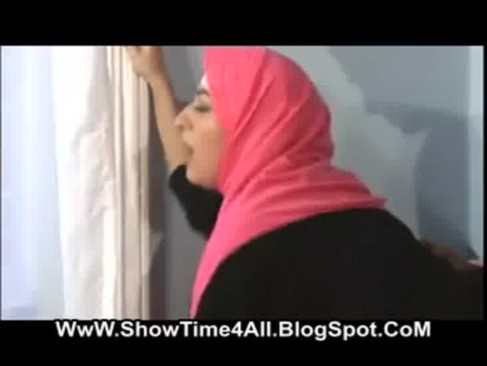 Arab Muslim Hijab Turbanli Girl Fuck