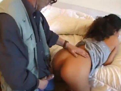 Sex arab old