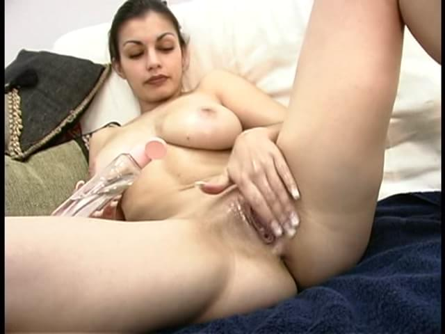 Brutal wife degraded and troath gagging