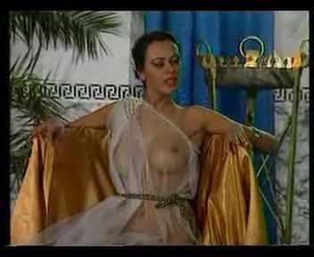 Greek goddess xxx