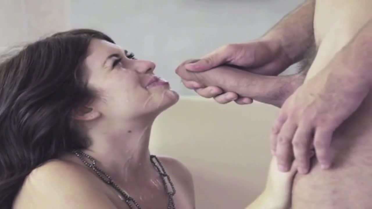 Faye reagan oiled nude