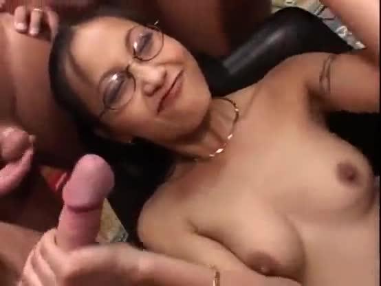 Kamalinee Mukherjee nude