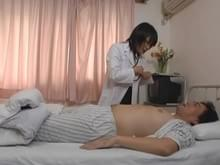 Naught doctors and nures having sex