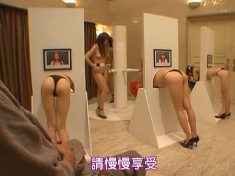 Asian glory hole xxx consider, that
