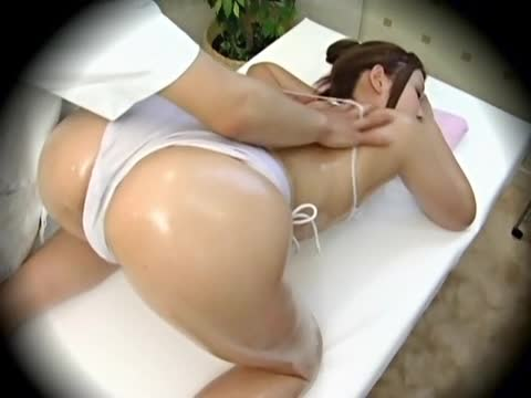 asian model seduced
