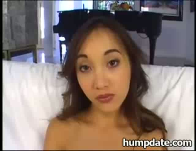Guy giving her an orgasm video