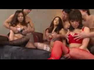 Party Porno Video