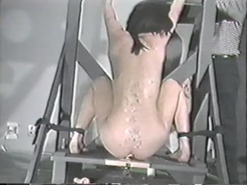 training Asian slave