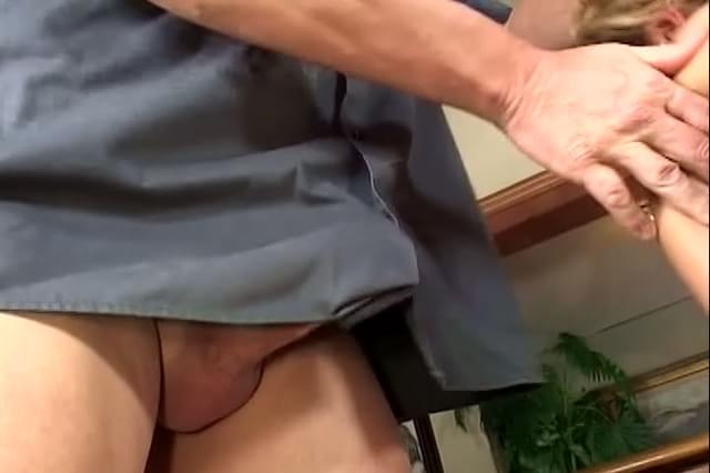 Blindfolded asian slut got satisfied