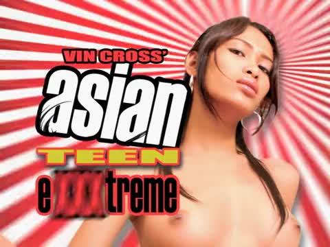 Asian Teen Exxxtreme Flash 2
