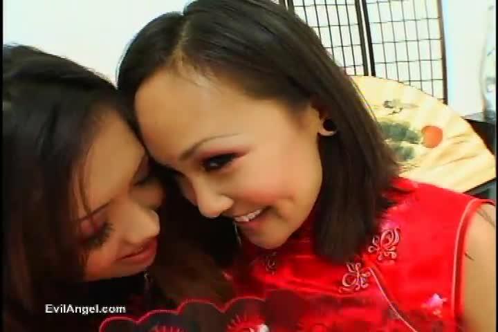 Japan Lesbian Ass Licking