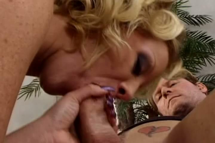 ass plugged blonde mature in hardcore threesome mature big ass by world mature. Views: 5 Duration: 20:29