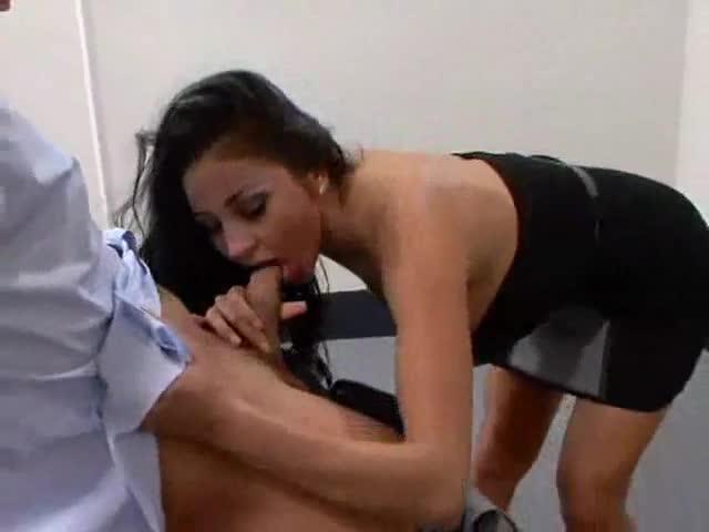 Hot spanish porno