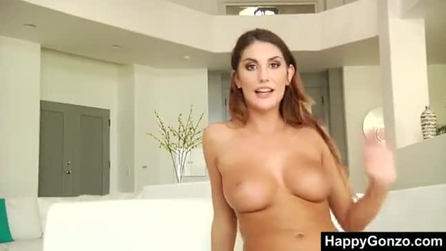 august ames tube