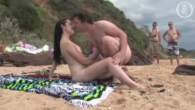 Australian nudist beaches video vid